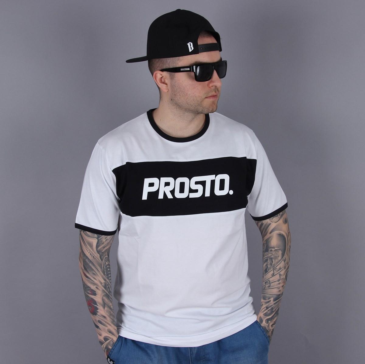 koszulka Prosto
