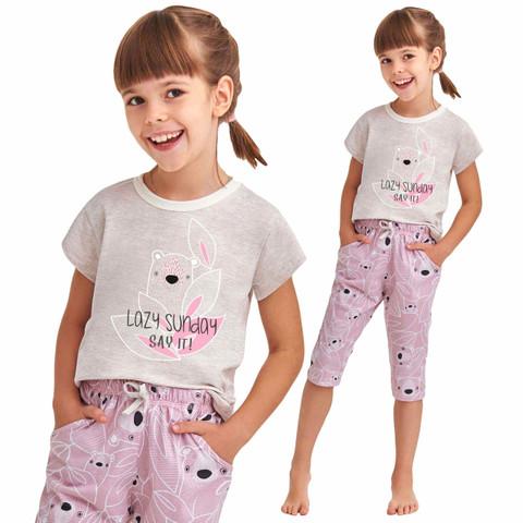 piżama dla córki