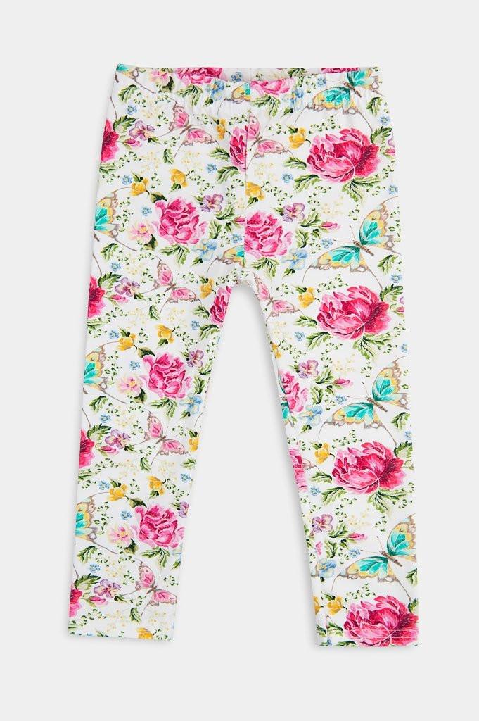 legginsy dla dziewczynek