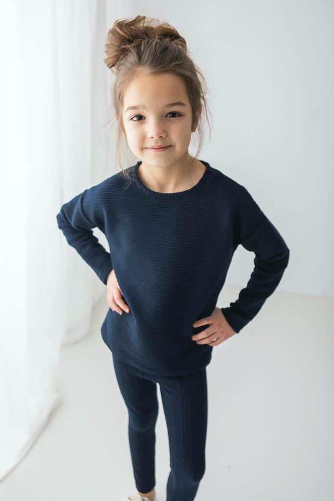 Dres dla dziewczynki - jaki materiał wybrać