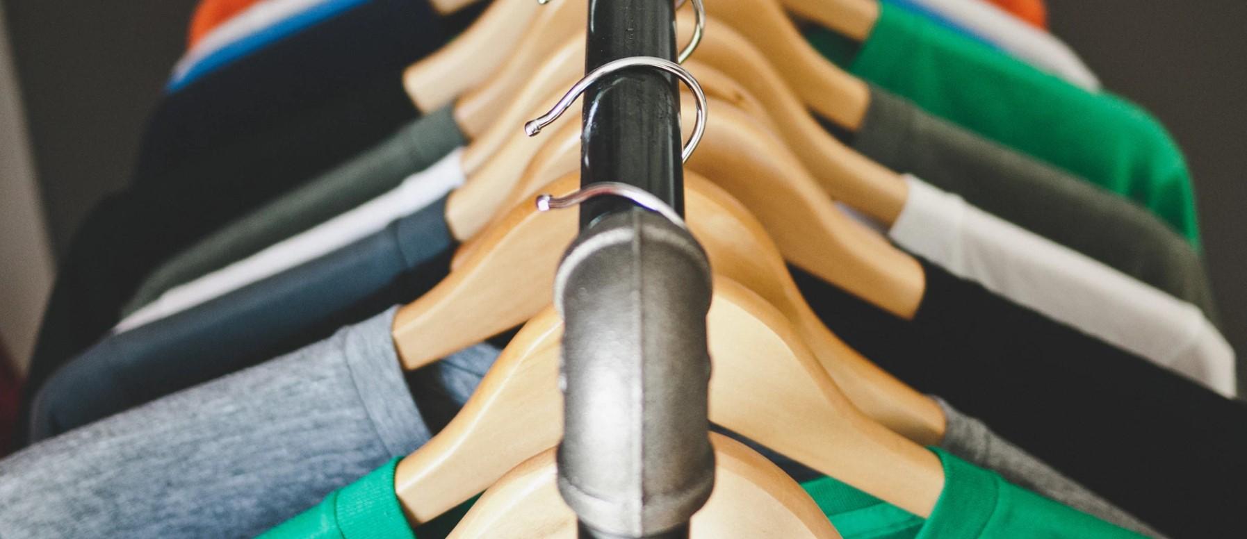 Własne pomysły na odzieży? Poznaj jakość firmy Hanes
