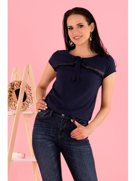 eleganckie bluzki wizytowe